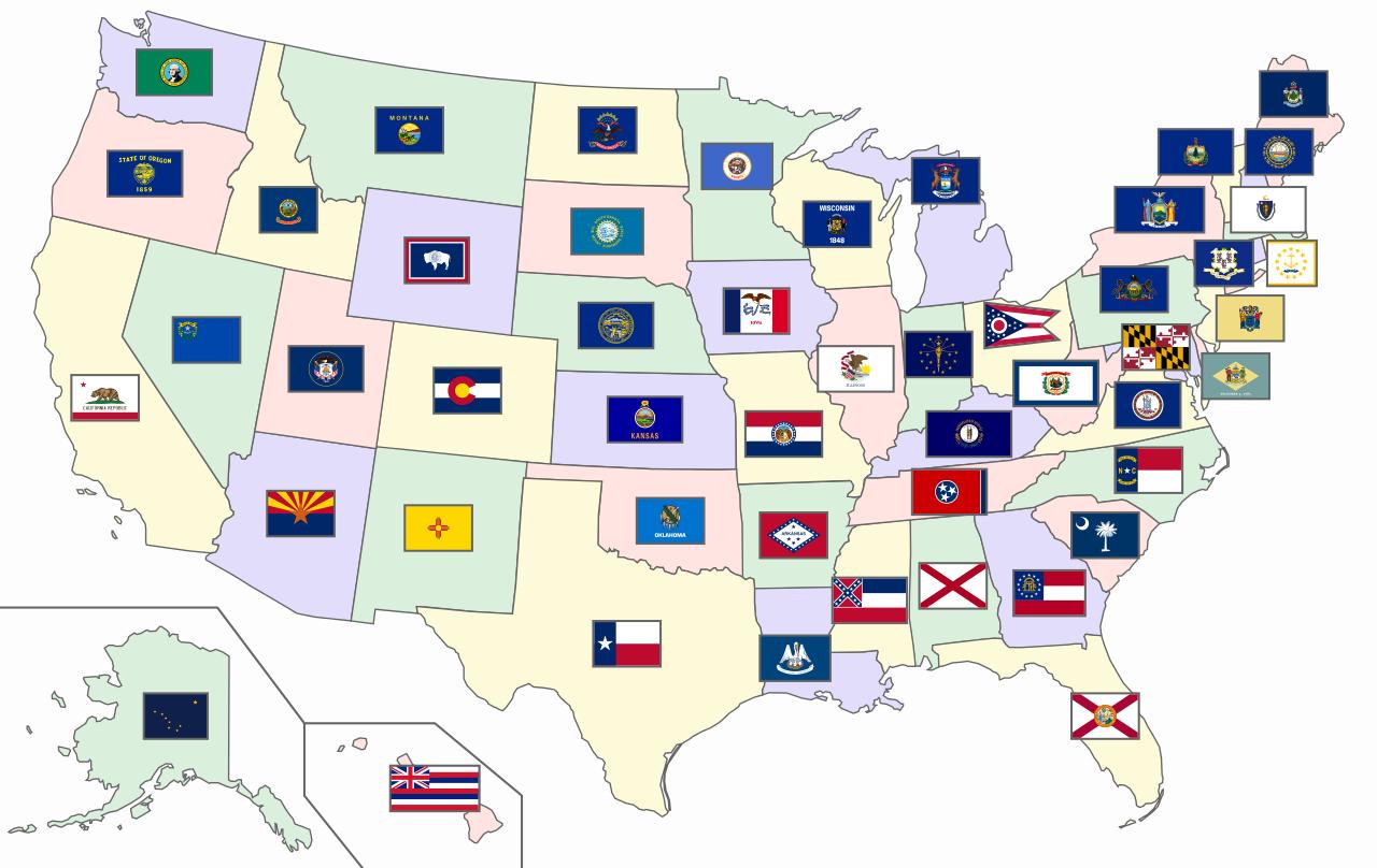 Amerikann Eyaletleri Amerika Yolculuunda